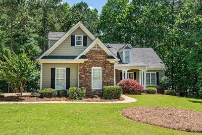 Dallas Single Family Home For Sale: 3997 Gulledge Road