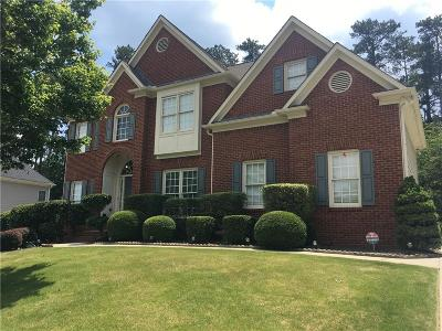 Snellville Single Family Home For Sale: 1065 Water Shine Way