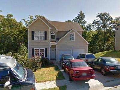 Villa Rica Single Family Home For Sale: 235 Millwheel Drive
