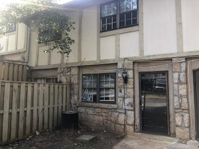 Condo/Townhouse For Sale: 1150 Rankin Street #O-23