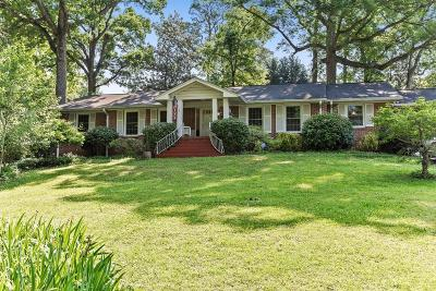 Clayton County Single Family Home For Sale: 5606 Sequoia Drive