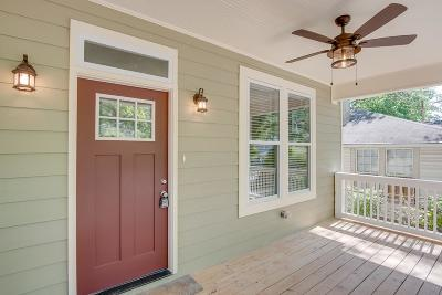 Fulton County Single Family Home For Sale: 1743 Linwood Avenue
