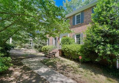Single Family Home For Sale: 2282 Rushmore Drive