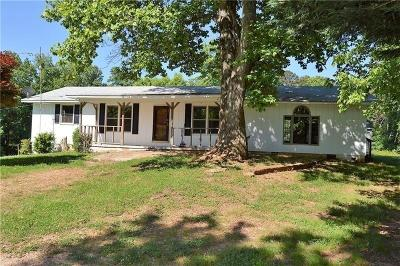Habersham County Single Family Home For Sale: 2022 Cool Springs Road