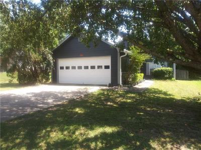 Jonesboro Single Family Home For Sale: 1229 Larkwood Drive
