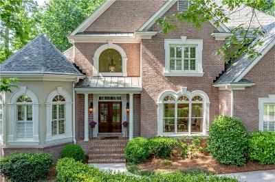 Johns Creek Single Family Home For Sale: 5995 W Andechs Summit