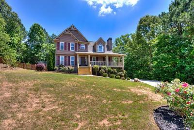 Dallas Single Family Home For Sale: 46 L Gurley Lane