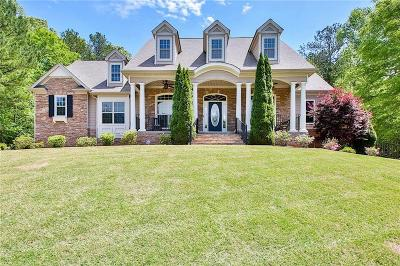 Palmetto Single Family Home For Sale: 408 Gosdin Route