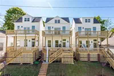 Summerhill Single Family Home For Sale: 757 Martin Street SE