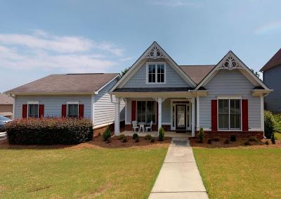 Dallas Single Family Home For Sale: 22 Haven Crest Court