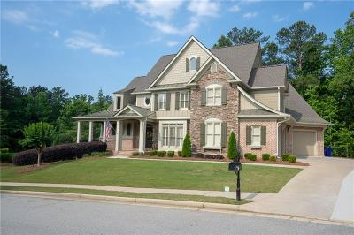 Paulding County Single Family Home For Sale: 31 Stafford Lane