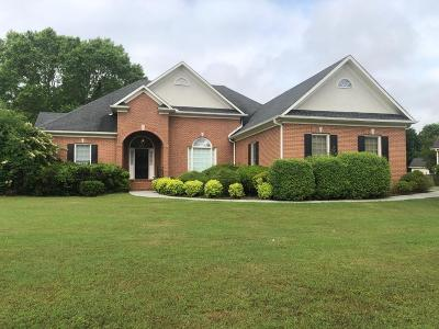 Cartersville Single Family Home For Sale: 11 Limerick Court