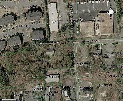 Lawrenceville Multi Family Home For Sale: 415 W Oak Street