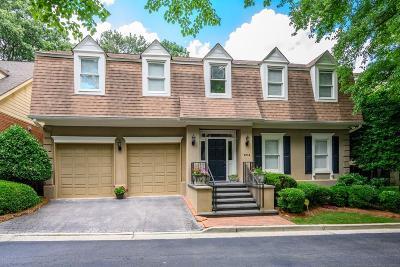 Atlanta Single Family Home For Sale: 2874 Bainbridge Way SE