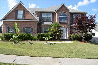 Jonesboro Single Family Home For Sale: 36 Portland Place