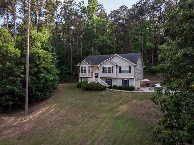 Loganville Single Family Home For Sale: 3550 Stoney Creek Way