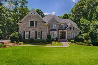 Covington Single Family Home For Sale: 195 Glengarry Chase