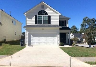 Atlanta Single Family Home For Sale: 2835 Two Lake Circle