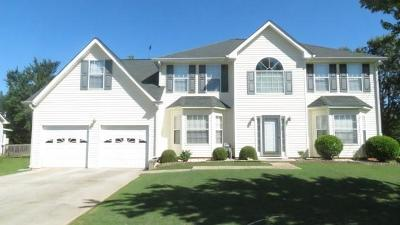 Decatur Single Family Home For Sale: 2427 Waters Run