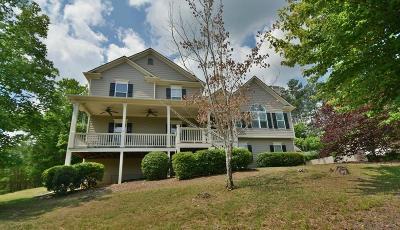 Cherokee County Single Family Home For Sale: 913 Whistler Lane