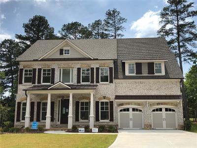 Johns Creek Single Family Home For Sale: 705 Pauls Walk