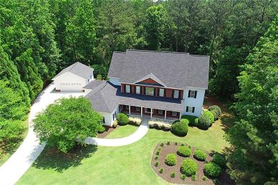 Douglasville Single Family Home For Sale: 4292 Windham Court