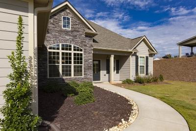 Palmetto Single Family Home For Sale: 263 Forest Drive