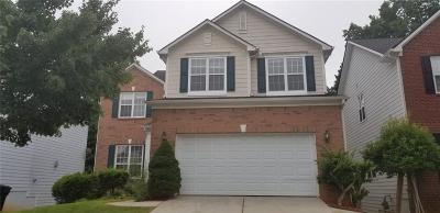 Peachtree Corners, Norcross Single Family Home For Sale: 6404 Wandering Way