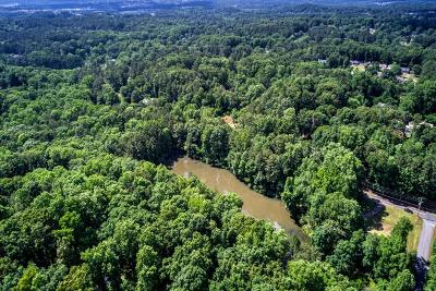 Marietta Residential Lots & Land For Sale: 756L Kurtz Road