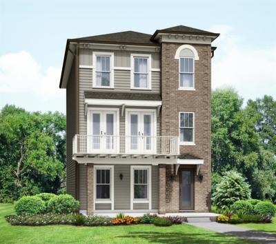 Alpharetta Single Family Home For Sale: 330 Villa Magnolia Lane