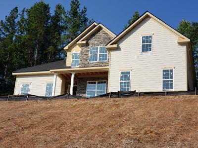 Ball Ground Single Family Home For Sale: 601 Legacy Run