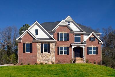 Single Family Home For Sale: 943 Kora Drive