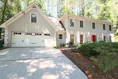 Peachtree Corners, Norcross Single Family Home For Sale: 5783 Martech Court