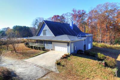 Buford Single Family Home For Sale: 3331 Friendship Road