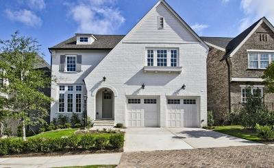 Sandy Springs Single Family Home For Sale: 6487 Canopy Drive