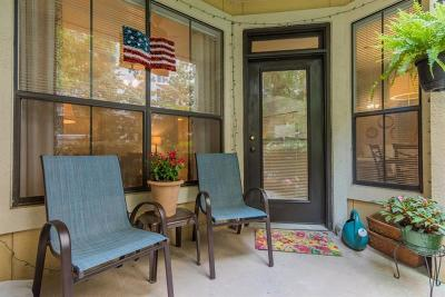 Brookhaven Condo/Townhouse For Sale: 3777 Peachtree Road #1014
