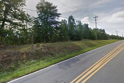 Hall County Commercial For Sale: 4521 Hog Mountain Road