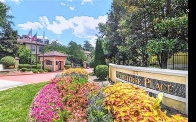 Brookhaven Condo/Townhouse For Sale: 3777 Peachtree Road NE #1414
