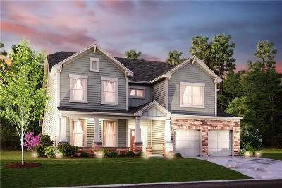 Mableton Single Family Home For Sale: 634 Denali Drive