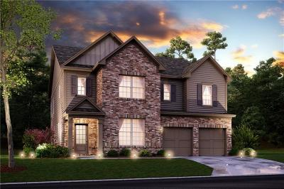 Mableton Single Family Home For Sale: 622 Denali Drive