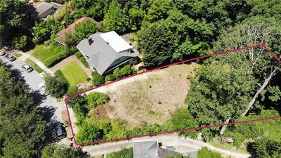 Midtown Residential Lots & Land For Sale: 542 Orme (Lot) Circle NE