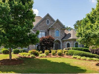 Snellville Single Family Home For Sale: 2379 Glenmore Lane