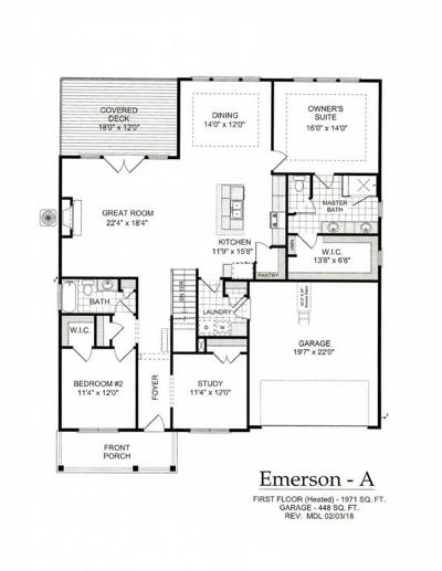 Dallas Single Family Home For Sale: 222 Bellwind Lane