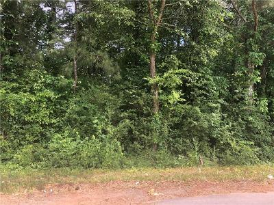 Cartersville Residential Lots & Land For Sale: Lot 54 Lumpkin Drive