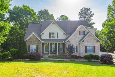 Douglasville Single Family Home For Sale: 4808 Rabun Drive