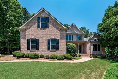 Paulding County Single Family Home For Sale: 77 Foxcroft Way