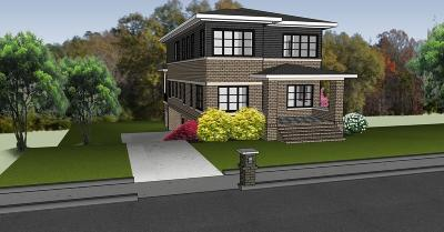 Morningside Single Family Home For Sale: 1072 Cumberland Road NE