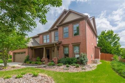 Flowery Branch Single Family Home For Sale: 6108 Stillwater Trail