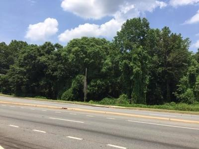 Acworth Residential Lots & Land For Sale: 5748 Bells Ferry Road