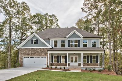 Monroe Single Family Home For Sale: 3633 Eagle View Way